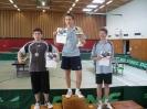 2008 - Vereinsmeisterschaften Jugend